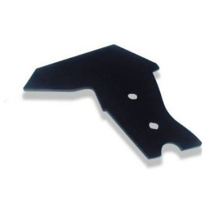 Spare 35mm blade for the MAT slate cutters on a white background