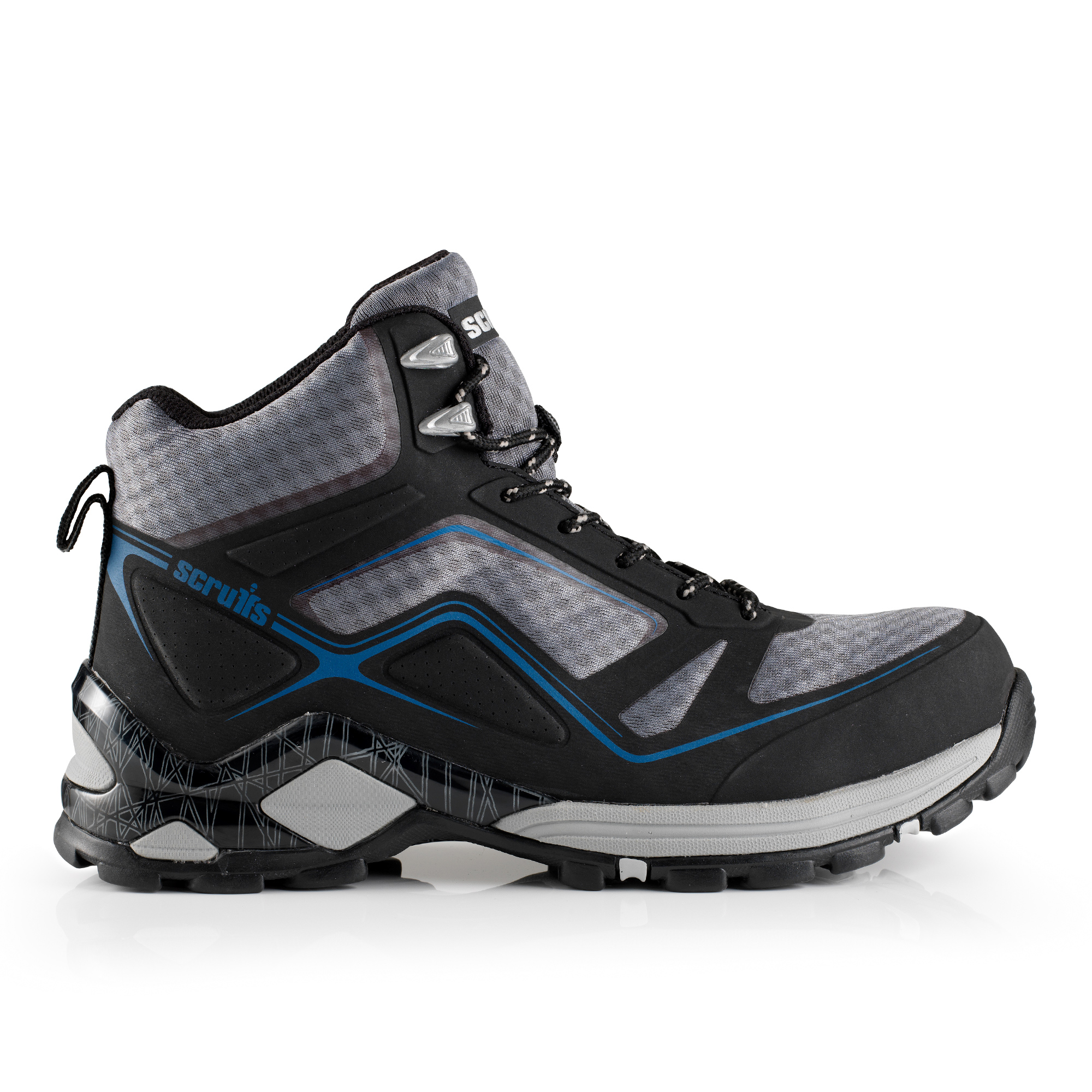 Scruffs Speedwork Boot