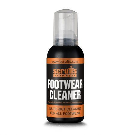 Scruffs Footwear Cleaner