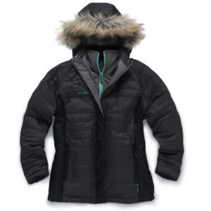 Scruffs Women's Expedition Jacket