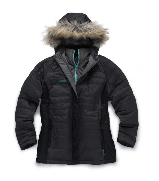 Scruffs Women's Expedition Jacket