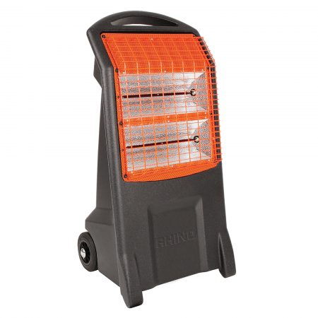 Rhino TQ3 Heater - 230V