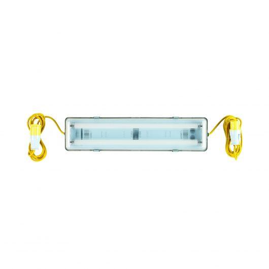 Defender 2ft 110V Fluorescent String Light