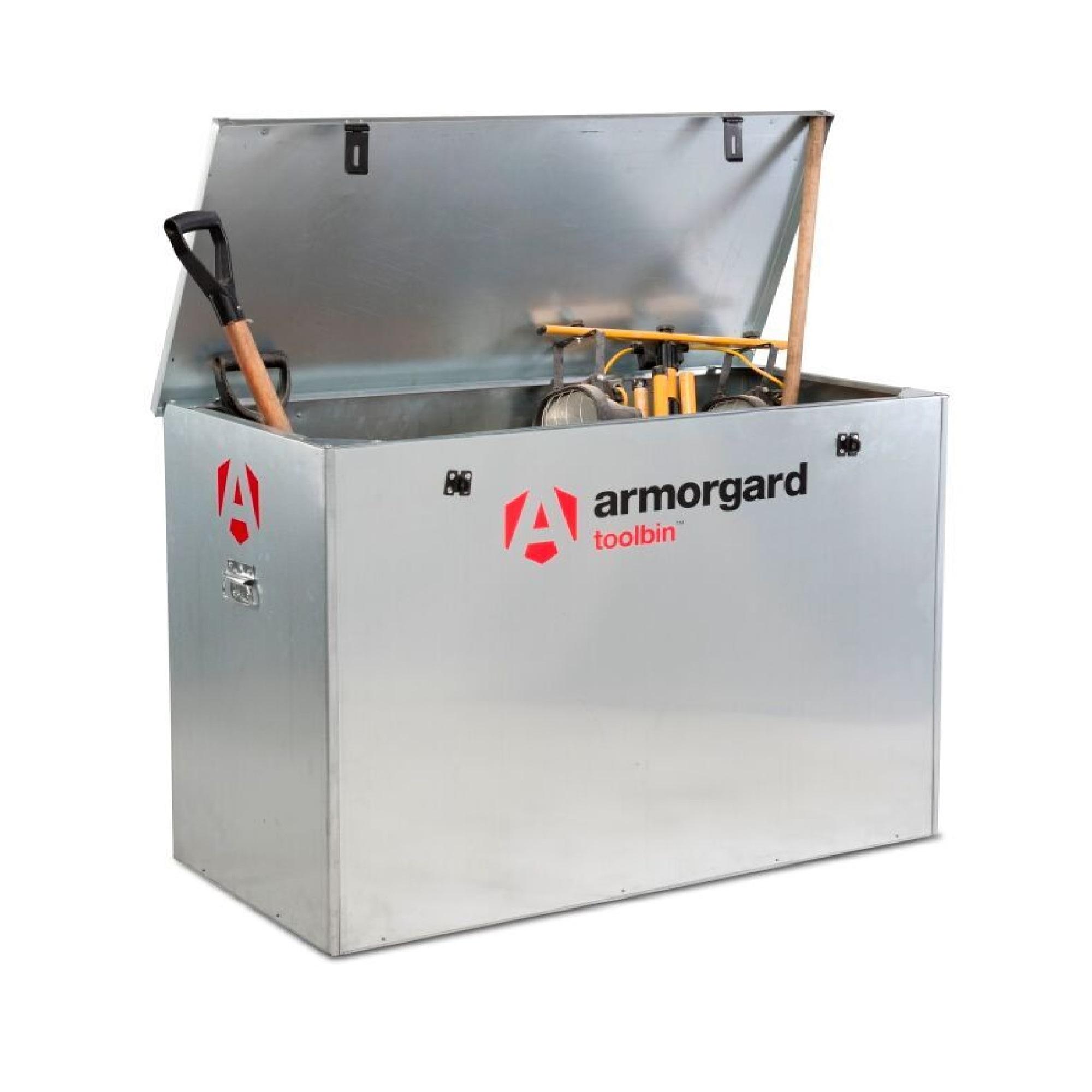Armorgard Toolbin GB3