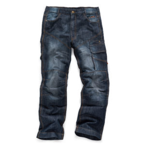 Scruffs Trade Denim