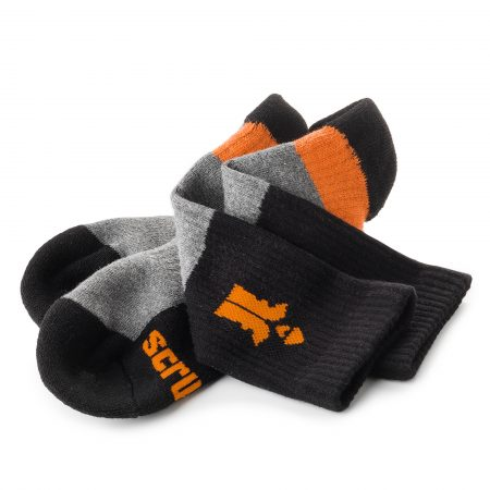 Scruffs Trade Socks