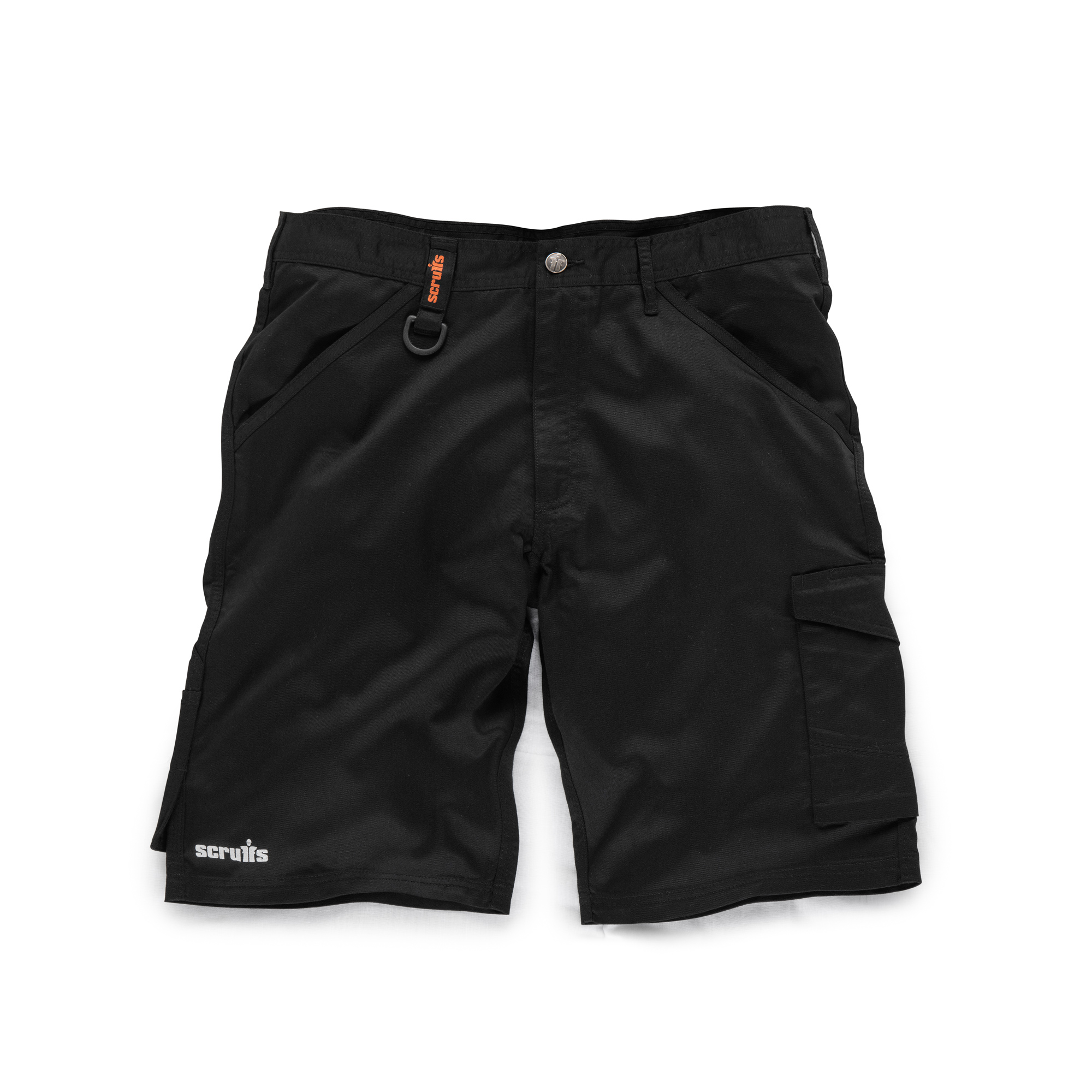 Scruffs Worker Lite Shorts