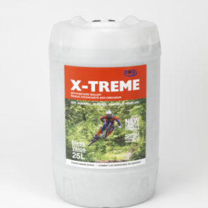 OKO 25L X-Treme - without Pump