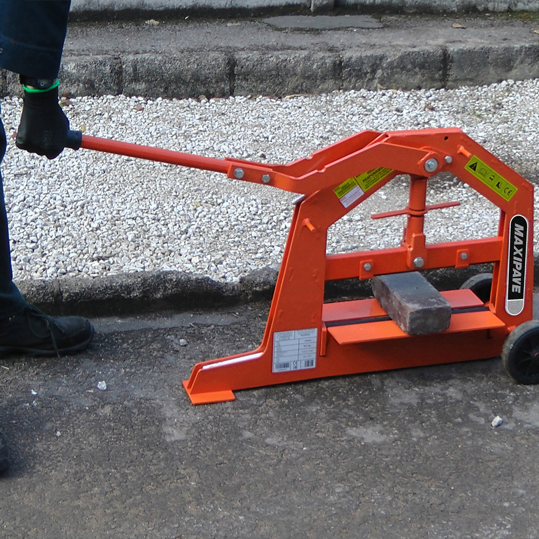 Block Paving Tools