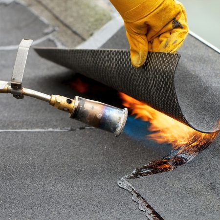 Roofing Tools & Equipment