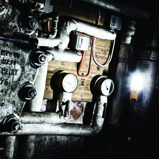 Defender NEW! LED Mini Mobi Inspection Light - Rechargeable (E712841)