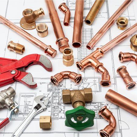 Plumbing Tools & Accessories