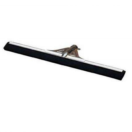 "22"" foam squeegee head on a white background"