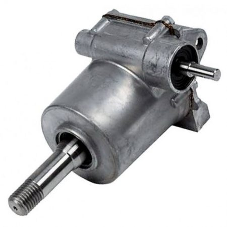 Belle Minimix 140/150 Gearbox 1999 onwards