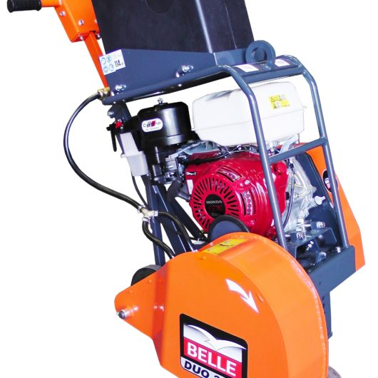 Belle Duo Twin Blade Floorsaw For Sale