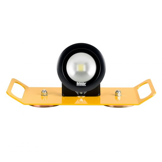 Defender DF1200 LED Single Head with Magnetic Fixing 240V