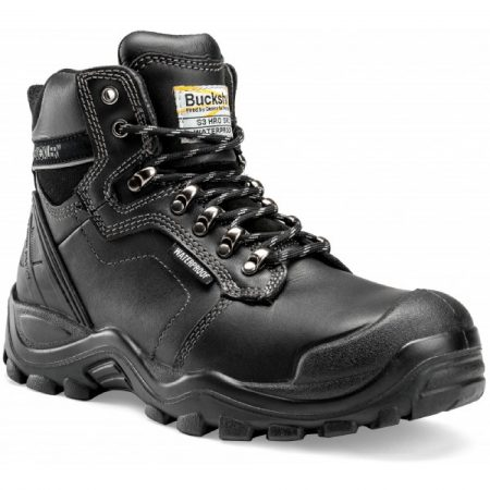 Buckler BSH009BK boots for sale