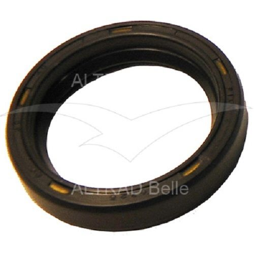 Drum shaft seal for the Belle minimix 150 mixer on a white background
