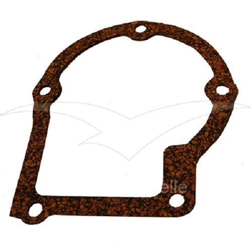 Gearbox gasket for Belle minimix 150 mixer on white background