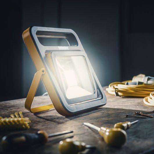 This image shows Defender 30W LED slim light