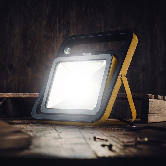 This image shows Defender Slim LED 50w light