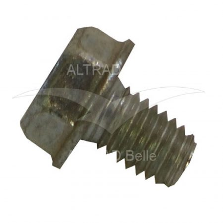 Screw Flanged T-tite M8*12 Bzp