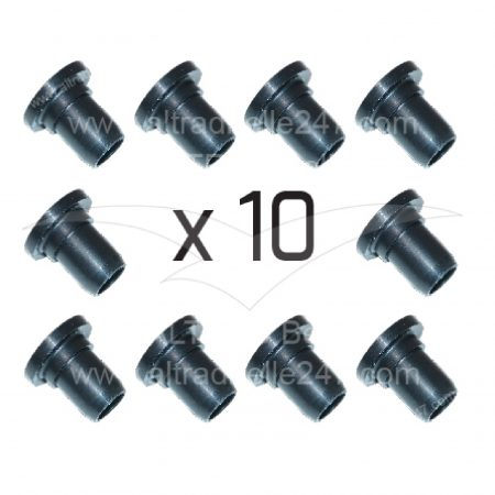 Wheel Retainers pack of 10