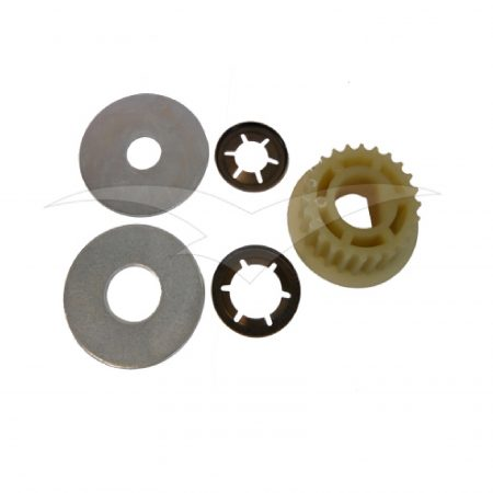 Electric Pulley Kit (Electric 915 Belt Type)
