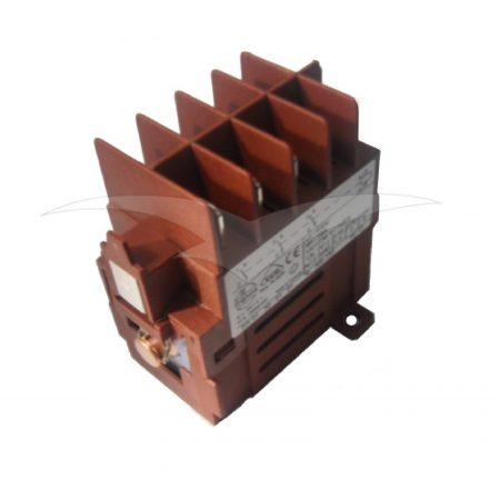 Switch Nvr 110v - 50hz
