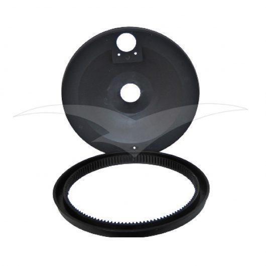 Belle Ring Gear & Cover Kit