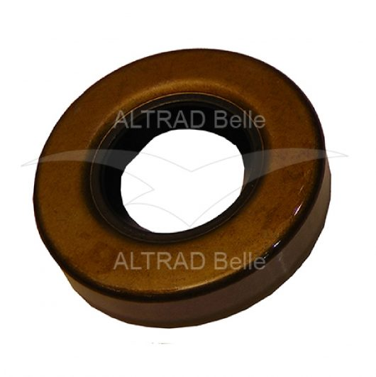 Belle Oil Seal (Wormshaft) Up to 04 (Steel Ring) CMS41