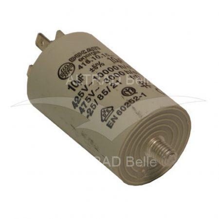 Capacitor For 230v 450w Motor