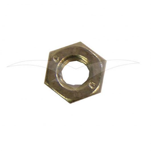 Belle Nut M10 Tri 5 (locking Nut)