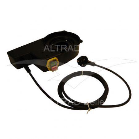 Switch Assy 230V 50HZ UK Plug