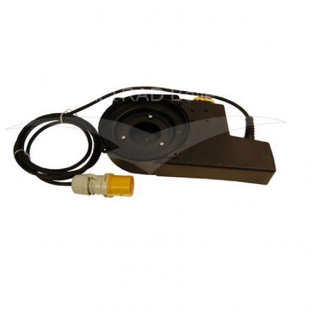 Switch Assy 110V 50HZ UK Spec