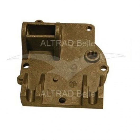 Mini End Plate - Post 89 ms10